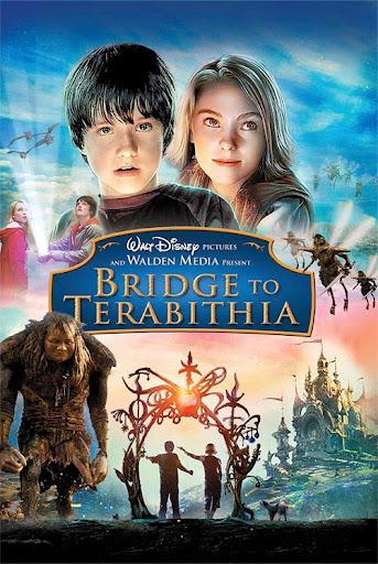 Bridge To Terabithia  - Đường đến xứ sở thần tiên